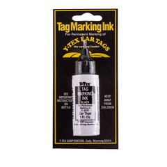 Tag Marking Ink from Y-Tex