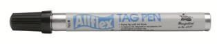 Allflex 2-in-1 Marking Pens - Black or White Available