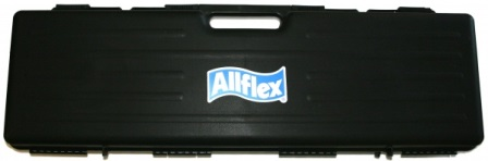 Hard Plastic Case for Allflex RS420 Readers