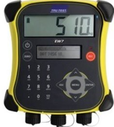 EziWeigh 7i Indicator (from Tru-Test)