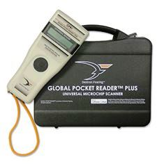 Global Pocket Reader Plus