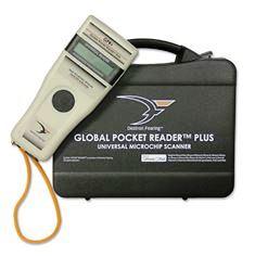 Global Pocket Reader Plus