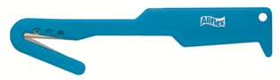 Blue Safety EarTag Removal Tool (Knife) from Allflex