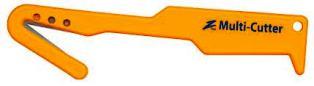 Z-Tags Multi-Cutter (Tag Knife)