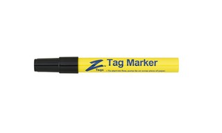 Temple Tag/Z-Tags Marker Pen