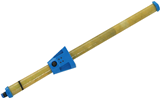Standard 2 Foot (3 Foot Custom Length Available) Lightning Rod with Wall Charger Plug